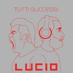 album Tutti successi - Lucio