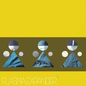 album Cube - Plasma Expander