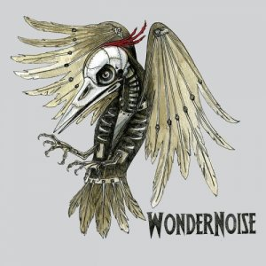 album s_t - WonderNoise