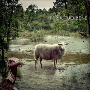 album Per Il Tuo Bene - Tepo