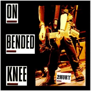 album On Bended Knee - 2Hurt