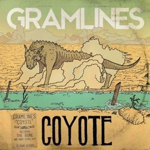 album COYOTE - GRAMLINES