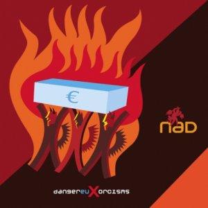 album Dangereuxorcisms (estratto) - NAD neu abdominaux dangereux
