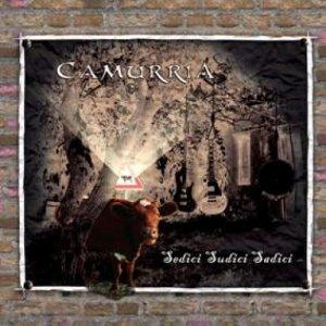 album Sedici Sudici Sadici - Camurria