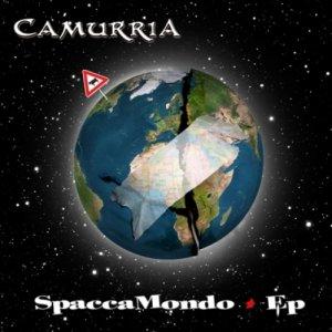 album Spaccamondo - EP - Camurria