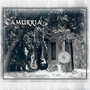 album Camurria - EP - Camurria
