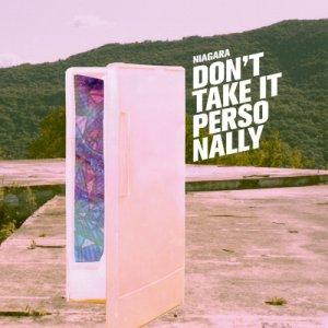 album Don't Take It Personally - Niagara