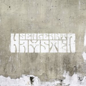 album Sergeant Hamster S/T - Sergeant Hamster