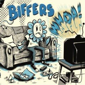 album Whoa! - BIFFERS