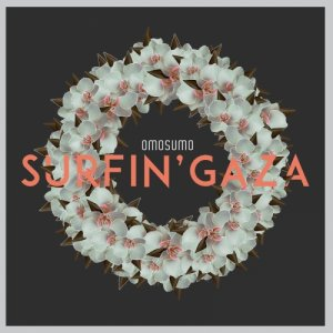 album Surfin' Gaza - Omosumo