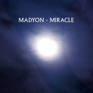 album Miracle EP - Madyon