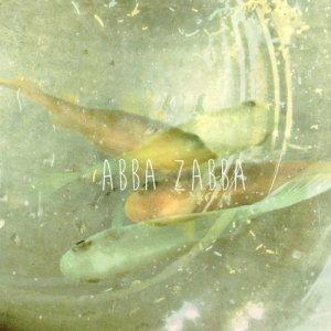album Sereno - Abba Zabba