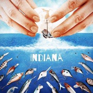 album Indiana - Indiana- Band