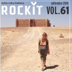 album Rockit Vol. 61 - Compilation
