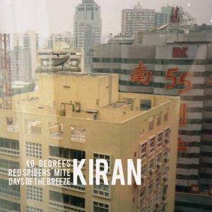 album Kiran - Kiran