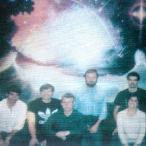 album Umwelt LP - Not Waving