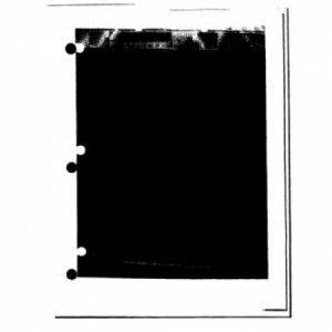 album Redacted Cassette - Not Waving
