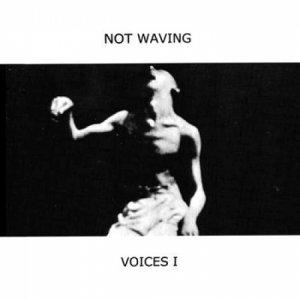 album Voices I - Not Waving