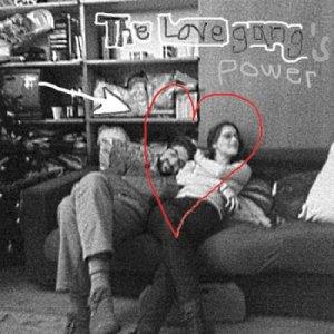 album Non è amore - Love Gang