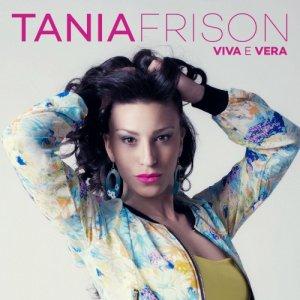 album VIVA E VERA - TANIA FRISON