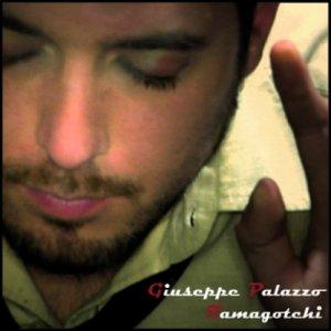 album Tamagotchi - single - Giuseppe Palazzo