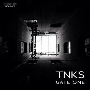 album GATE ONE - TNKS