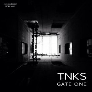 album GATE ONE - TNKS
