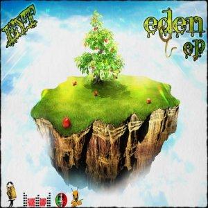 album Eden - Ep - Eyt