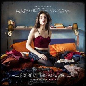 album Esercizi Preparatori EP - Margherita Vicario