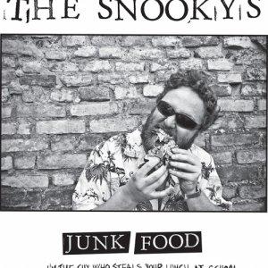 album Junk Food - snookys