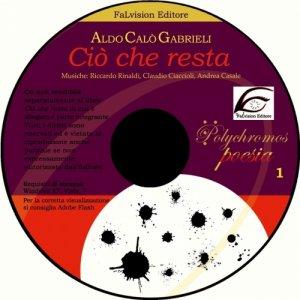 album Ciò che resta (musiche) - Rinaldi-Ciaccioli-Casale
