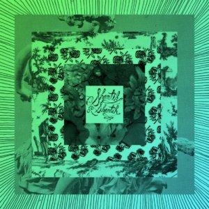 album Ruby - Shantih Shantih