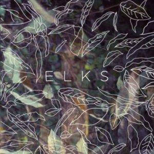 album ELKS - ELKS