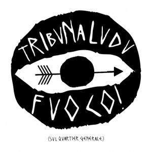 album Fuoco! E.P. - Tribuna Ludu