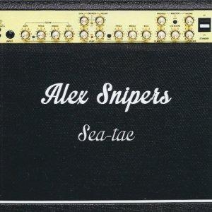 album Sea-tac - Alex Snipers