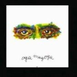 album Oga Magoga - OGA MAGOGA