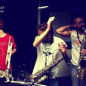 album LIVE REC - The Offbeat Arkestra