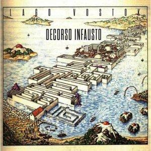 album Decorso Infausto - Lago Vostok