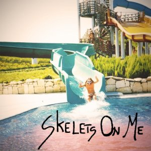 album Sometimes I Wish Your Eyes Could Speak - Skelets on me