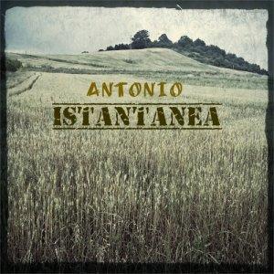 album Istantanea - Antonio