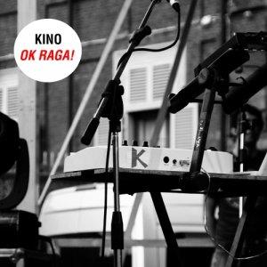 album OK RAGA! - KINO