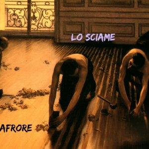 album Afrore - Lo Sciame