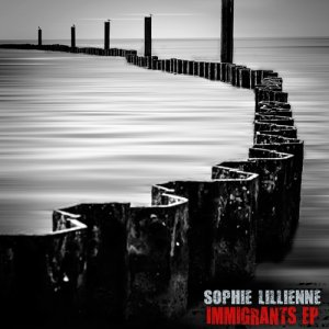 album Immigrants EP - Sophie Lillienne