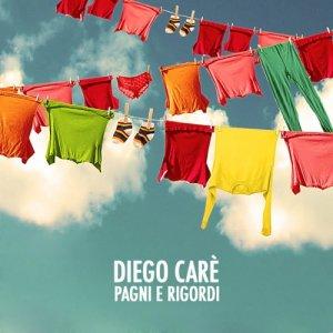 album PAGNI E RIGORDI - DIEGO CARE'