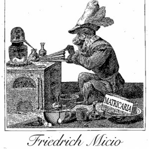 album Friedrich Micio - Friedrich Micio