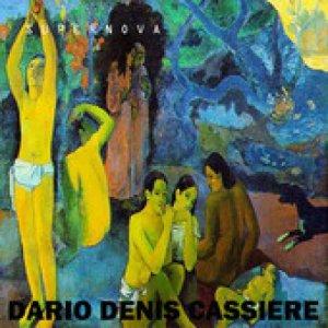album Supernova - Dario Denis Cassiere