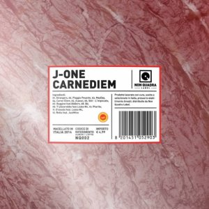 album Carnediem - J-One