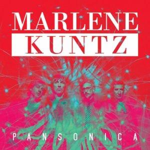 album Pansonica - Marlene Kuntz