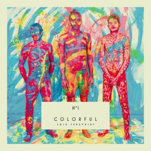 album Colorful - Seraphins