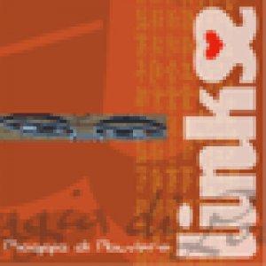 album Pioggia di polvere - Links